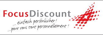 FocusDiscount AG